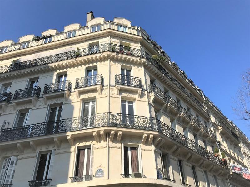 Sale apartment Paris 2ème 938000€ - Picture 7