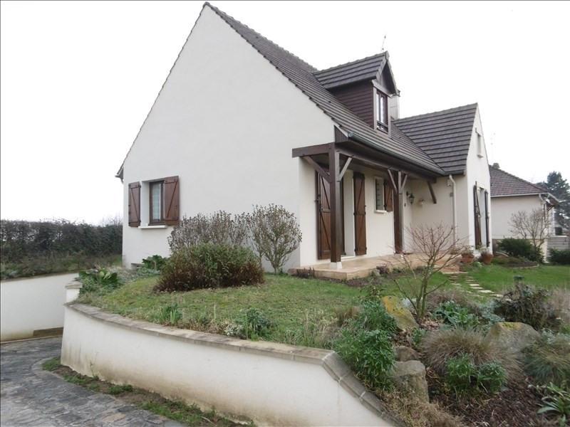 Vente maison / villa Neuilly en thelle 323000€ - Photo 1