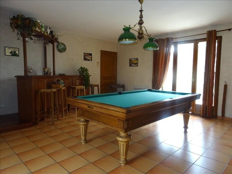 Sale house / villa Saint jean de bournay 258 000€ - Picture 4