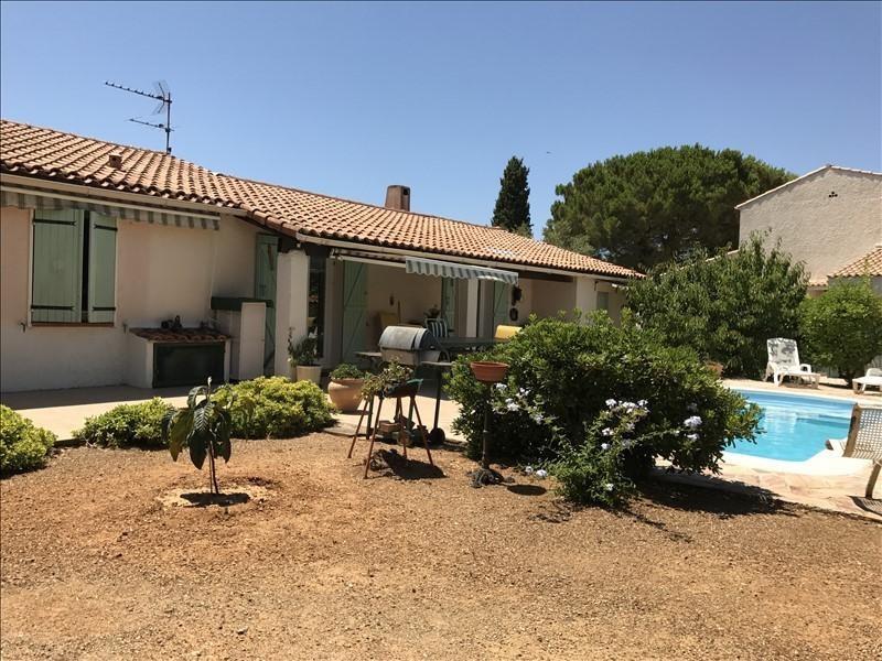 Vendita casa La londe les maures 483000€ - Fotografia 5