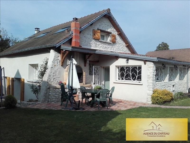 Vente maison / villa Soindres 299000€ - Photo 2