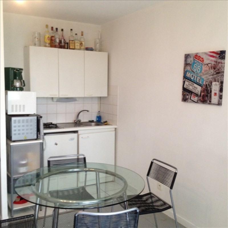 Location appartement Nantes 350€ CC - Photo 1