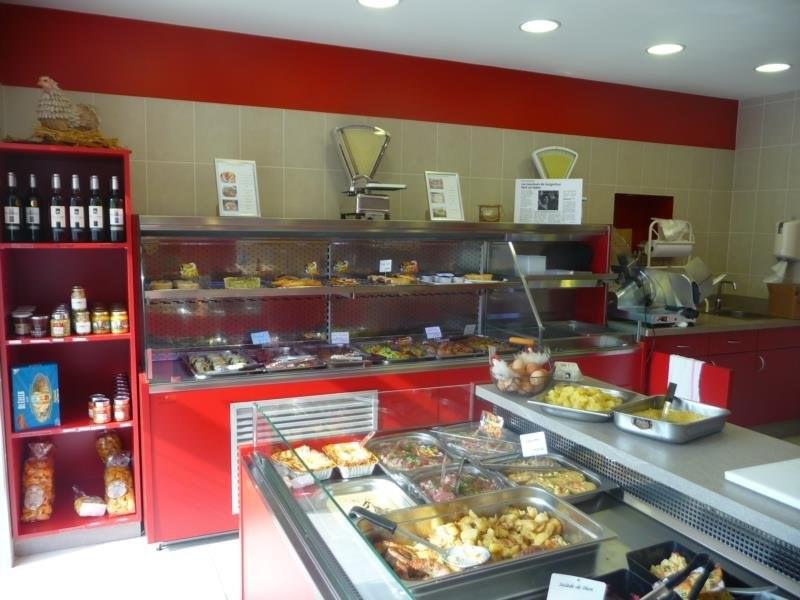 Commercial property sale shop Perigueux 220000€ - Picture 5