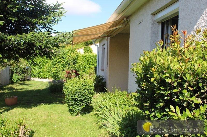 Vente maison / villa Leguevin 259500€ - Photo 4