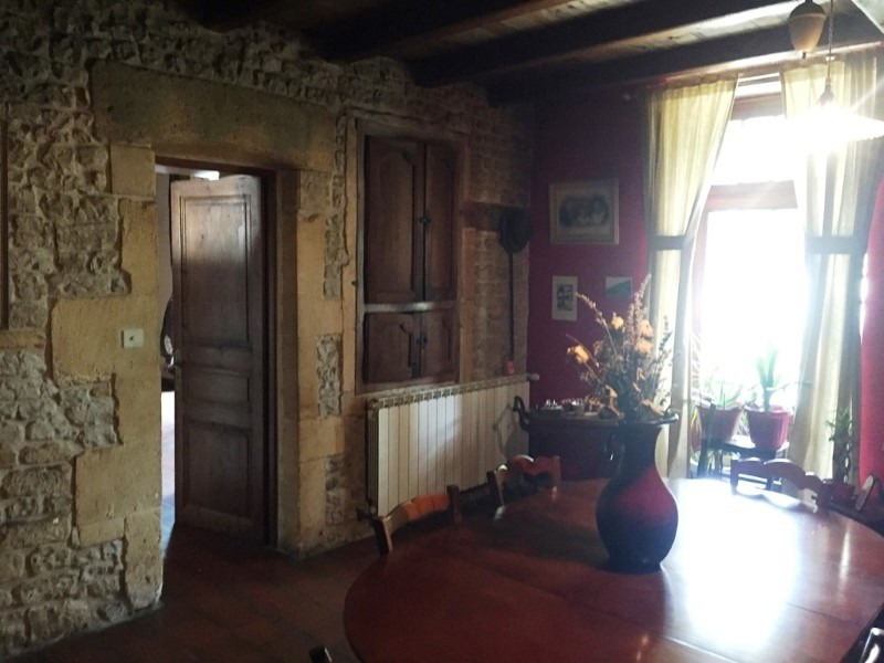 Sale house / villa Germignac 256 800€ - Picture 2