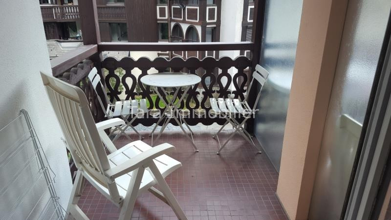 Vente appartement Chamonix mont blanc 165000€ - Photo 3