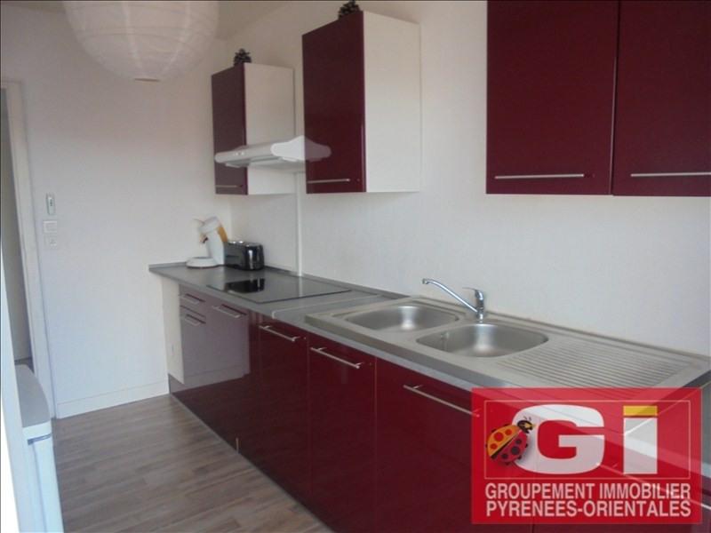 Vente appartement Perpignan 116000€ - Photo 5