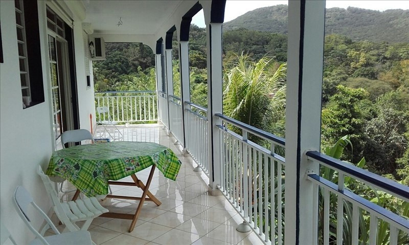 Rental apartment Deshaies 1 080€ CC - Picture 6