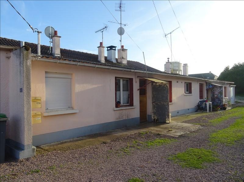Sale house / villa La chapelle st luc 255000€ - Picture 7
