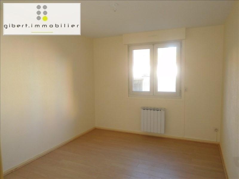 Location appartement Le puy en velay 569,75€ CC - Photo 4