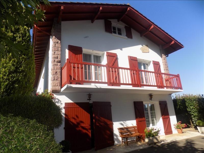 Vente maison / villa St pee sur nivelle 430000€ - Photo 2
