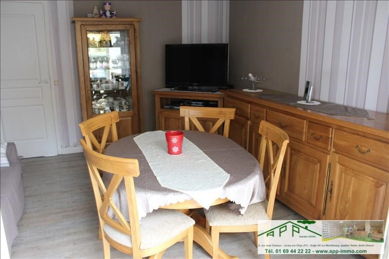 Vente appartement Juvisy sur orge 163 000€ - Photo 2