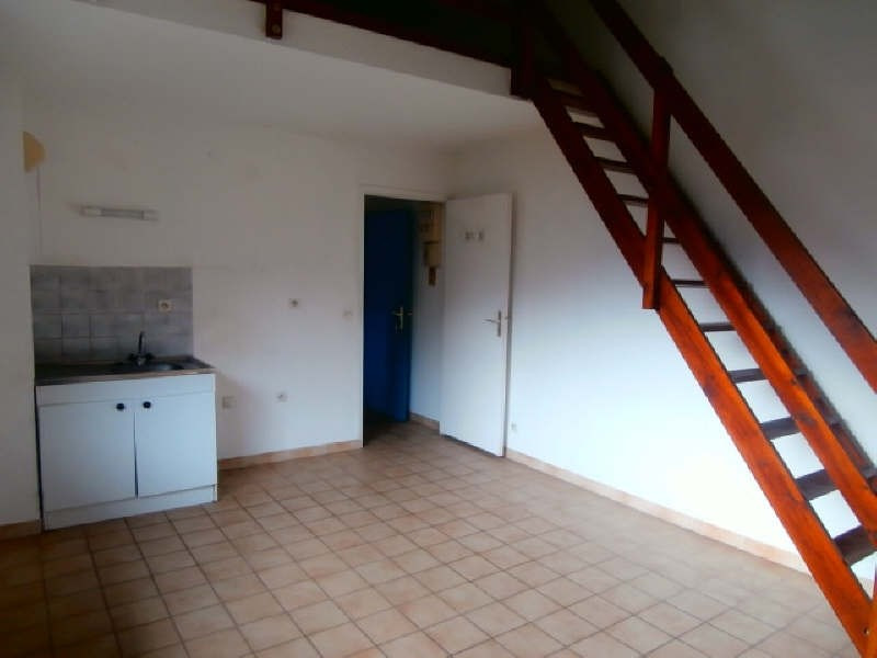 Rental apartment Albertville 356€ CC - Picture 1