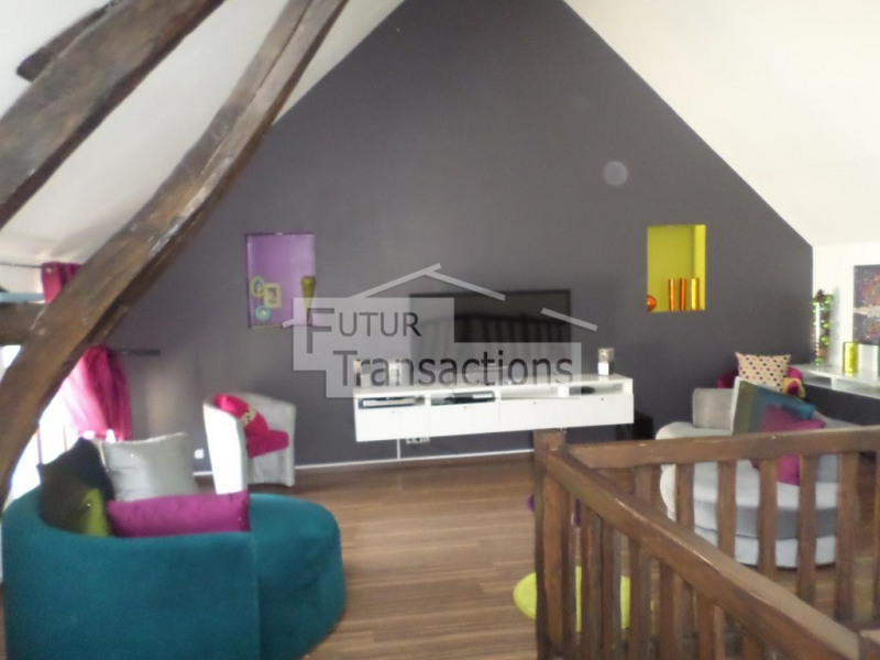 Vente maison / villa Guernes 219000€ - Photo 7