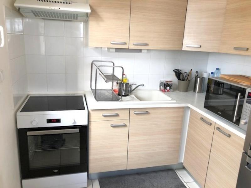 Rental apartment Bruz 590€ CC - Picture 4