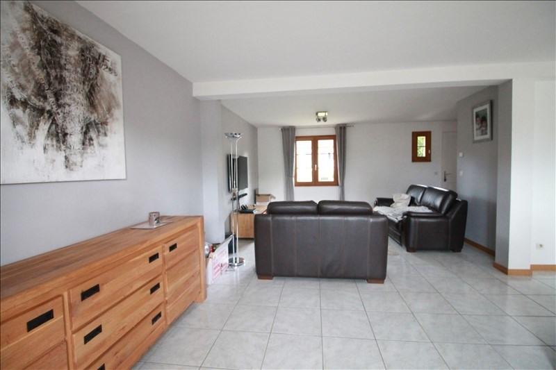 Sale house / villa Auneau 334000€ - Picture 2
