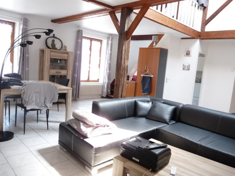 Location maison / villa Noisy-le-roi 1200€ CC - Photo 4