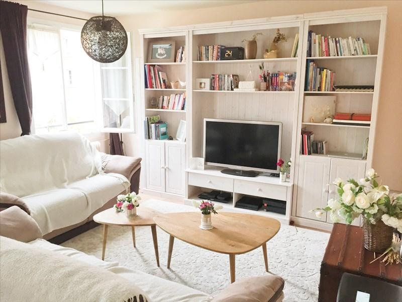 Verkoop  appartement Vitry sur seine 217000€ - Foto 1