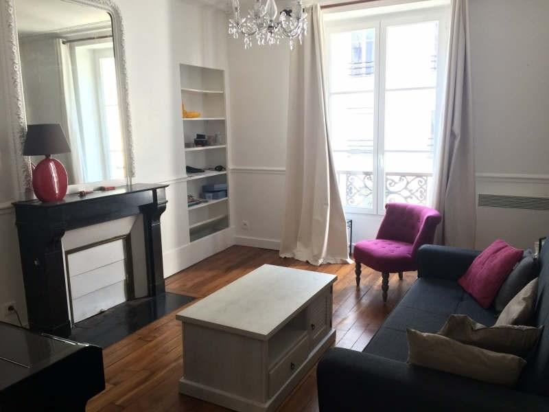 Alquiler  apartamento Paris 7ème 1970€ CC - Fotografía 1