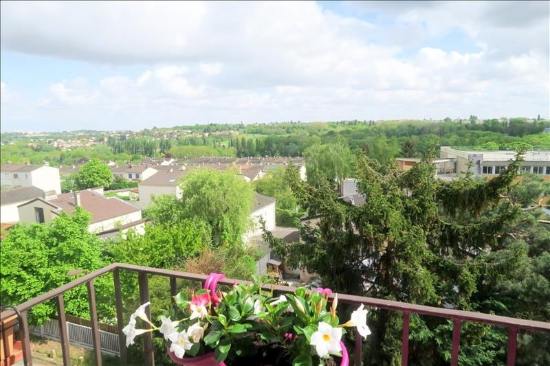 Sale apartment Epinay sur orge 179 000€ - Picture 10
