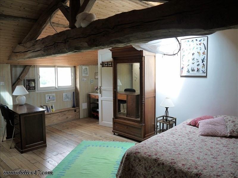 Vente maison / villa Villebramar 319000€ - Photo 5