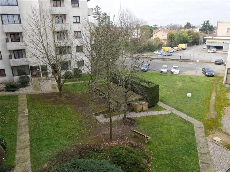 Vente appartement Montauban 109000€ - Photo 1