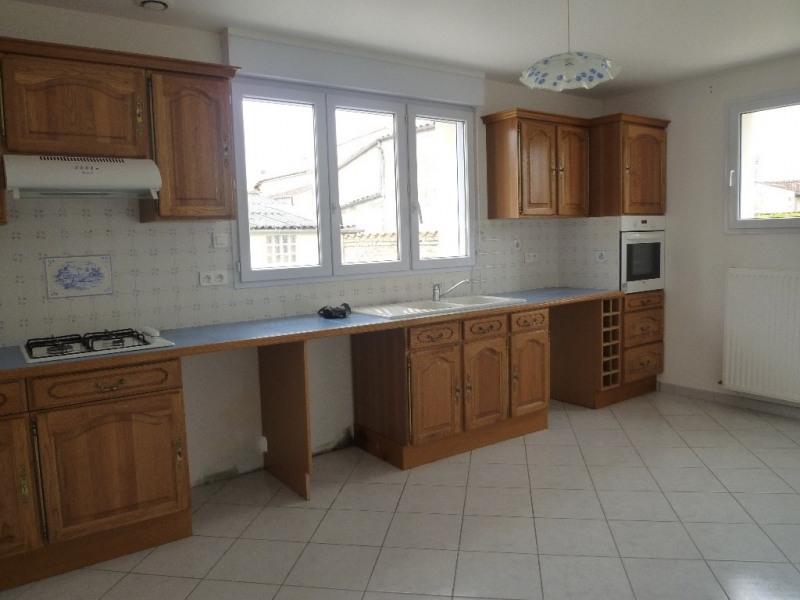 Location maison / villa Cognac 825€+ch - Photo 5