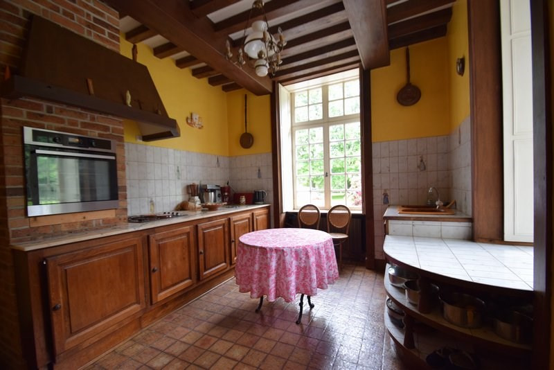 Vente château Moyon 371 000€ - Photo 8