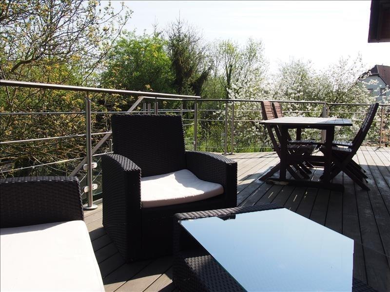 Vendita casa Eckwersheim 340000€ - Fotografia 7