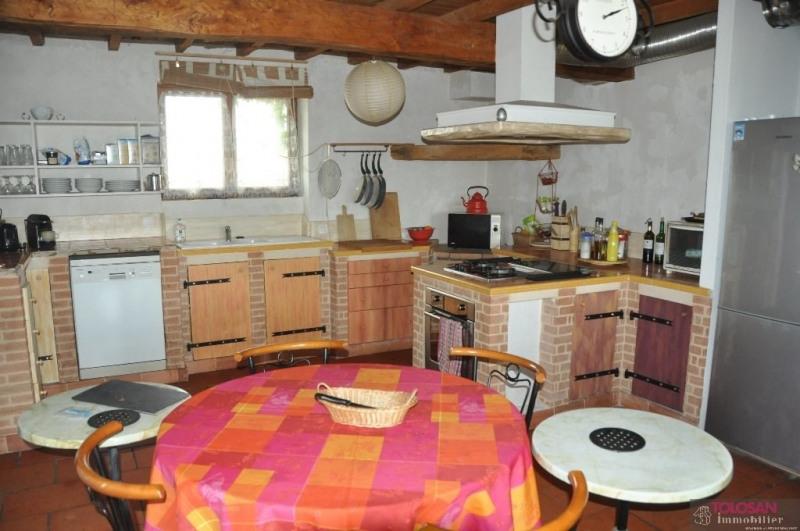 Vente de prestige maison / villa Montgiscard coteaux 372000€ - Photo 8