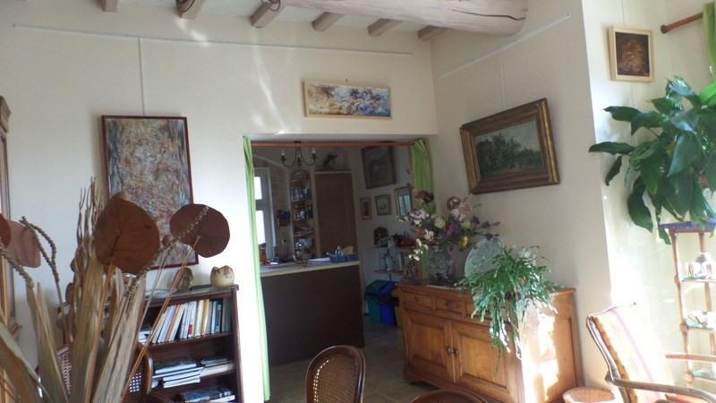 Vente maison / villa Suze-la-rousse 418000€ - Photo 10