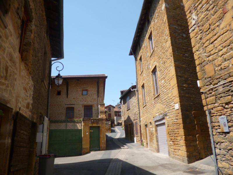Location appartement Chatillon d'azergues 570€ CC - Photo 4