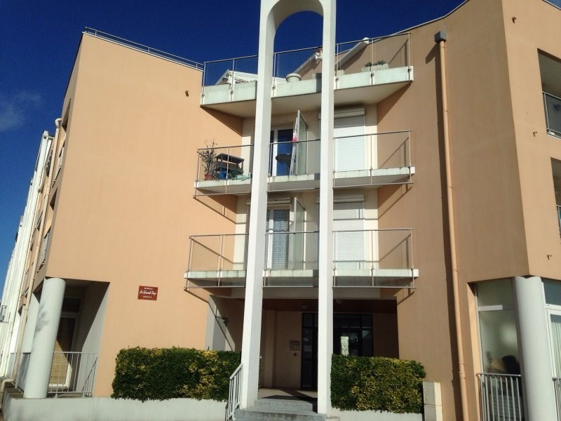 Sale apartment Les sables d olonne 152800€ - Picture 4