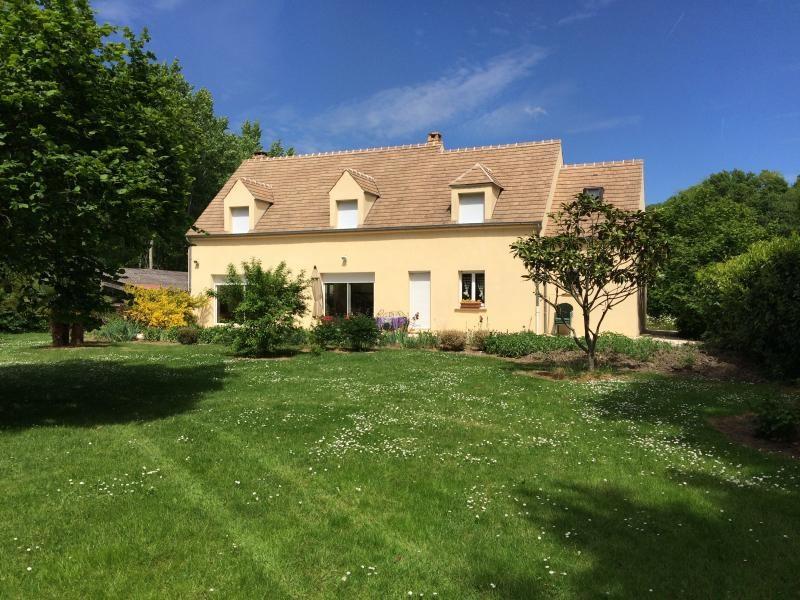 Sale house / villa Triel sur seine 580000€ - Picture 1