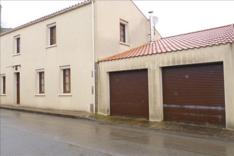 Sale house / villa La roche sur yon 198000€ - Picture 3