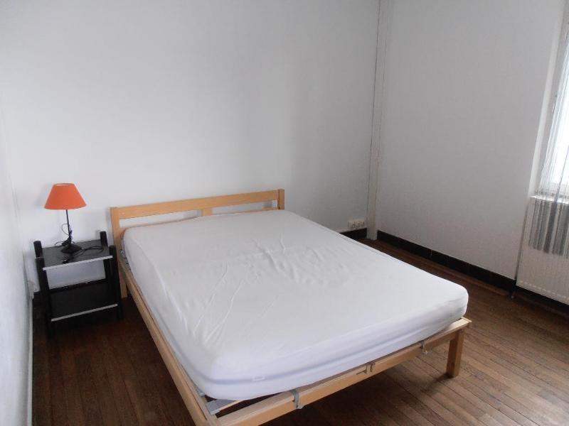 Rental apartment Nurieux 342€ CC - Picture 4