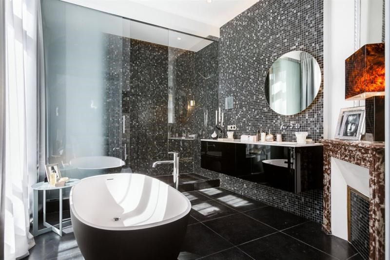 Verkoop van prestige  appartement Paris 8ème 7700000€ - Foto 13