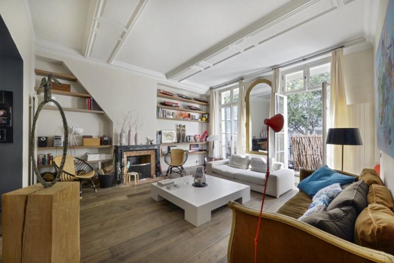 Престижная продажа квартирa Paris 3ème 1490000€ - Фото 3