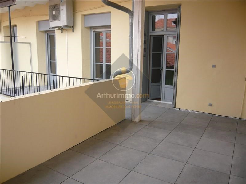 Rental apartment Sete 1 300€ +CH - Picture 3