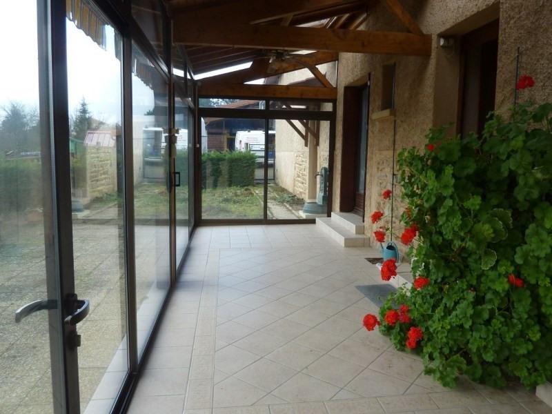 Sale house / villa Dommartin 395000€ - Picture 4