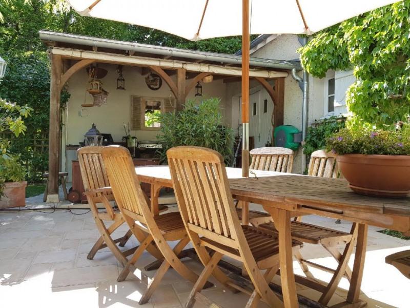 Sale house / villa Montigny-sur-loing 420000€ - Picture 6