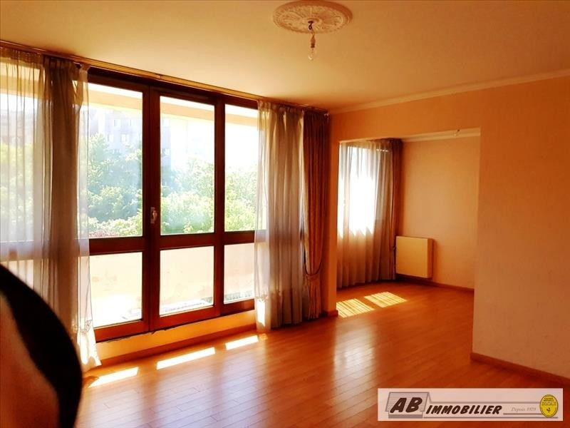 Sale apartment Poissy 192000€ - Picture 3