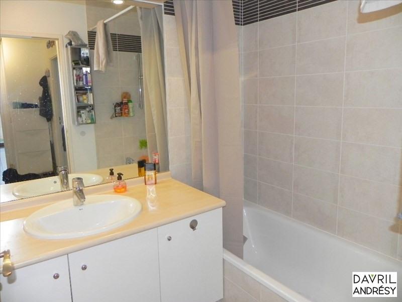 Revenda apartamento Carrieres sous poissy 255000€ - Fotografia 7