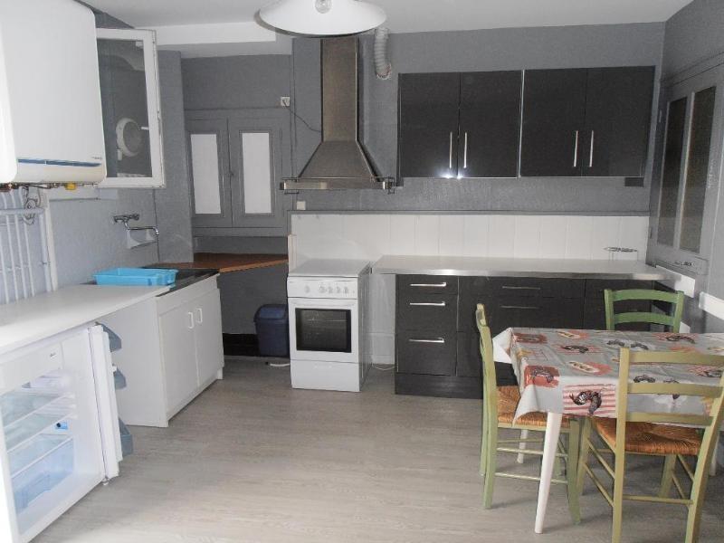 Rental apartment Nurieux 342€ CC - Picture 3