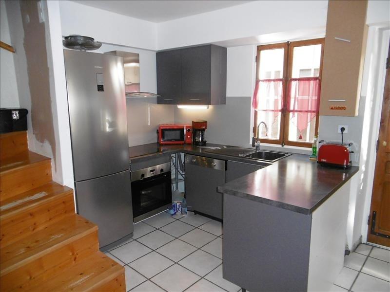 Vendita casa Chindrieux 169000€ - Fotografia 5