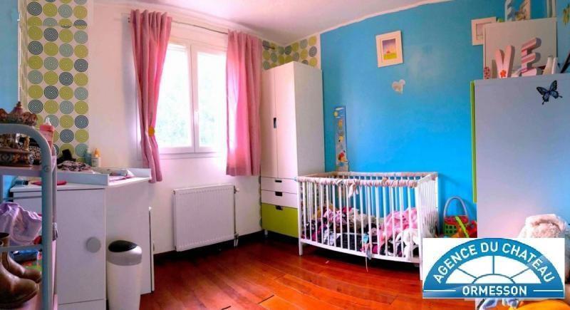 Sale house / villa Pontault combault 310000€ - Picture 7