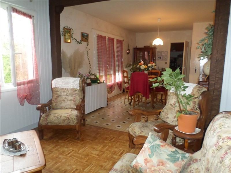 Vente maison / villa Persac 81000€ - Photo 5