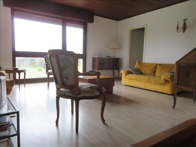 Vendita casa Apprieu 335000€ - Fotografia 4