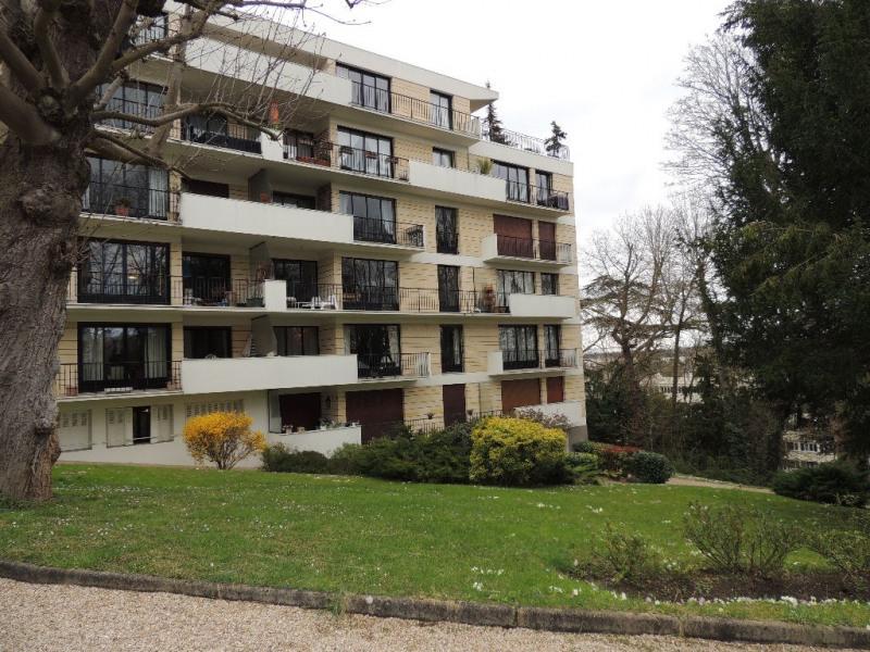 Sale apartment Le pecq 575000€ - Picture 1