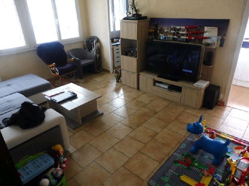 Locação apartamento Viry chatillon 950€ CC - Fotografia 7